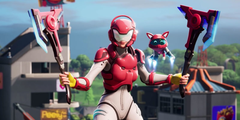 Fortnite when to get child headset gaming parenting questions