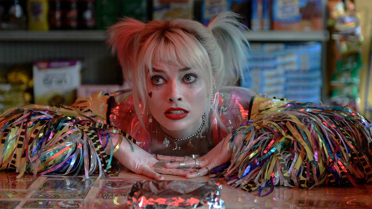 Birds of Prey Harley Quinn box office disappointing reasons why explanation