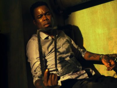 Spiral: From the Book of Saw trailer Chris Rock Samuel L. Jackson