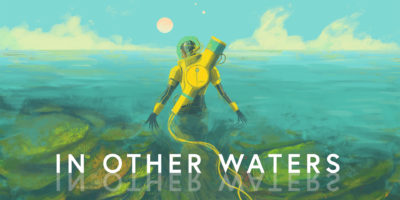 In Other Waters preview Gareth Damian Martin Jump Over the Age Fellow Traveller