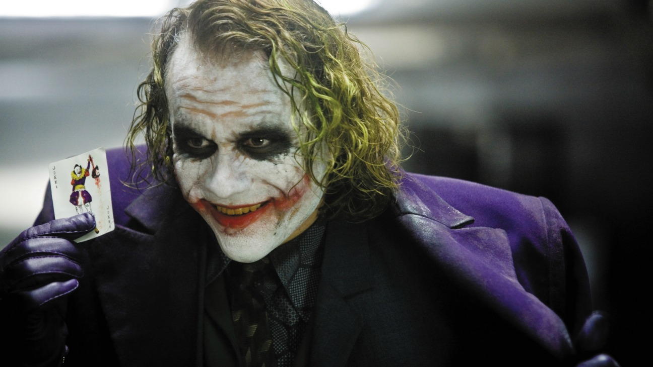 Joker The Dark Knight best picture snub changed the Oscars / Academy Awards format structure