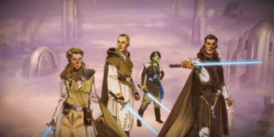 Star Wars: The High Republic Lucasfilm Disney 200 years before prequels