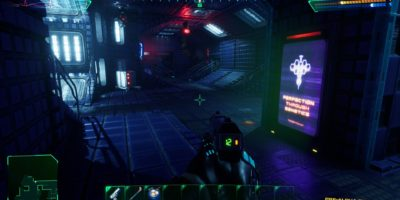 System Shock remake Nightdive Studios Shodan faithful Kickstarter problems