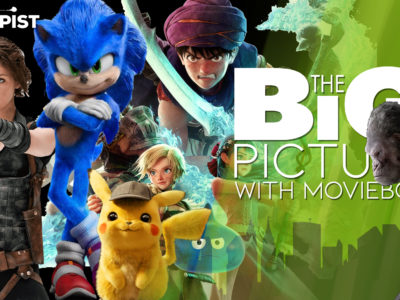 10 greatest video game movies the big picture bob chipman sonic the hedgehog movie