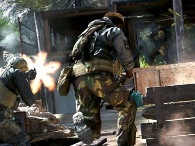 Call of Duty Warzone battle royale leaks chaos youtube