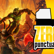 Doom Eternal Zero Punctuation Yahtzee Croshaw id Software Bethesda