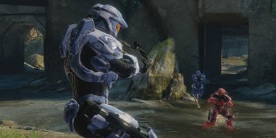 halo 2 anniversary halo the master chief collection