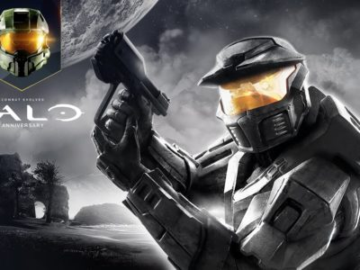 Master Chief Collection, Halo: Combat Evolved Anniversary, 343 Industries, Halo 2: Anniversary, Halo: Reach