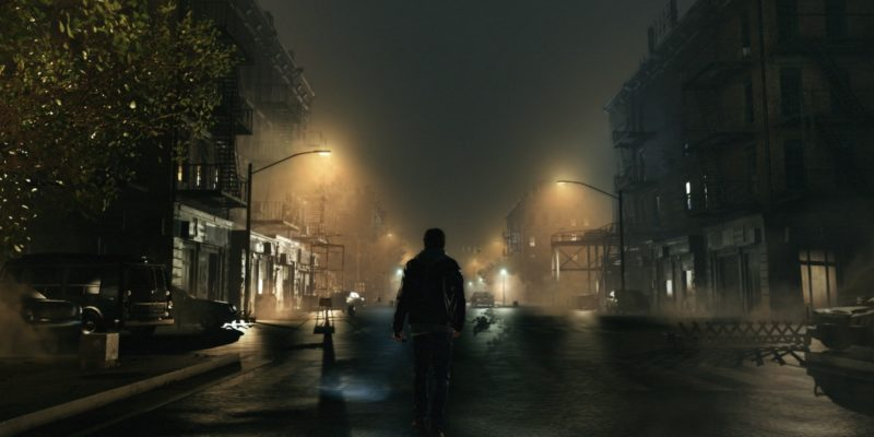 Rumor - Silent Hill Soft Reboot In Development, Possibly As PS5