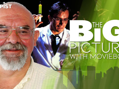 stuart gordon the big picture bob chipman remembering in memoriam