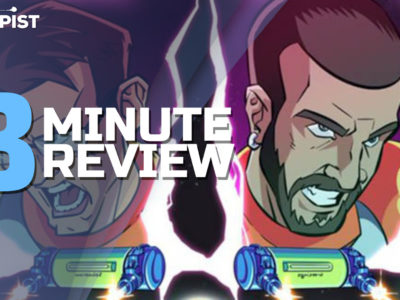 Twin Breaker: A Sacred Symbols Adventure review in 3 minutes lillymo games