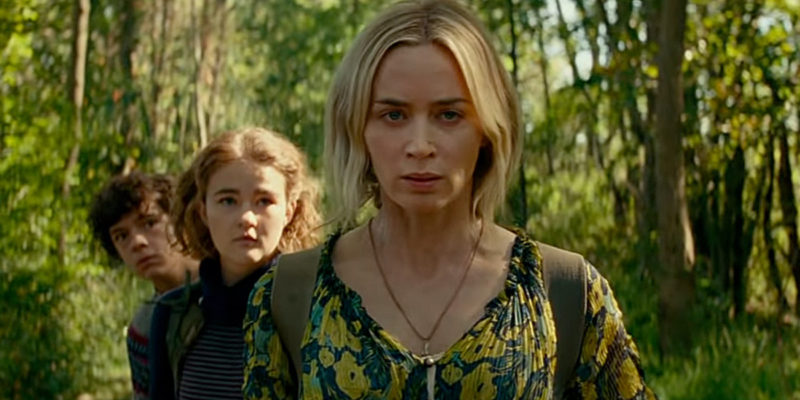 A Quiet Place II: Emily Blunt starrers release delayed over coronavirus fears