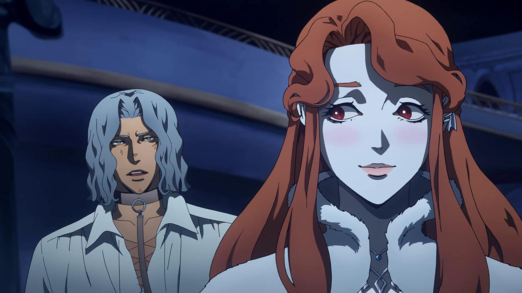Castlevania season 3 episode 6 review The Good Dream Hector Leonore