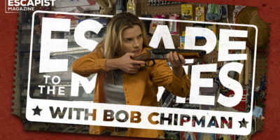 The Hunt Review Escape to the Movies Bob Chipman Betty Gilpin