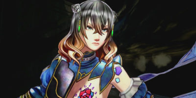 Bloodstained: Ritual of the Night Cancels Roguelike Mode, Replaces it with Randomizer
