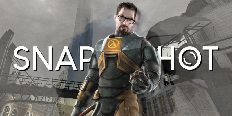 Half-Life: Alyx launched with a secret non-VR mode for developers