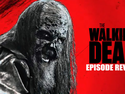 The Walking Dead episode review AMC Season 10 look at the flowers