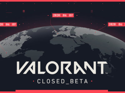 Valorant, Riot Games, Project A