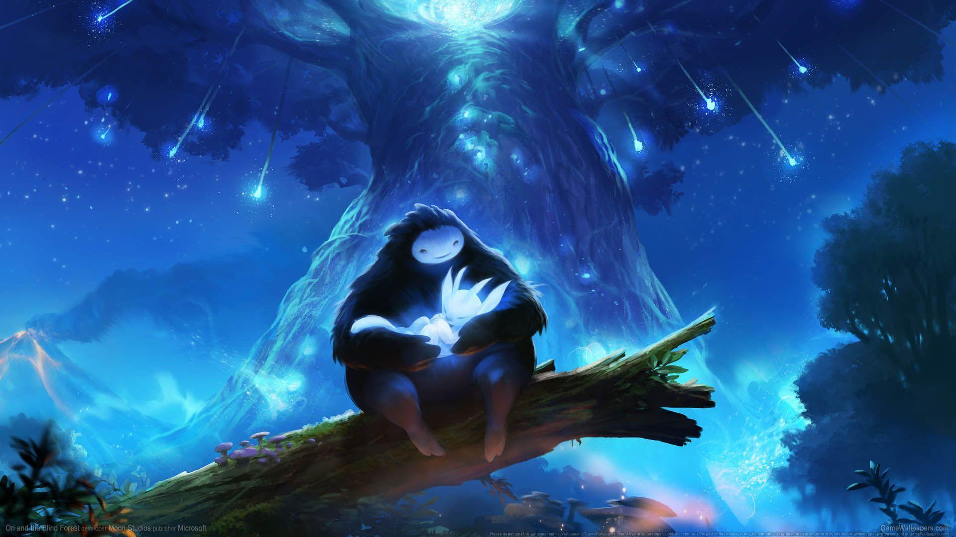 Ori and the Blind Forest: video game difficulty stress not one only way to play, gamer's block
