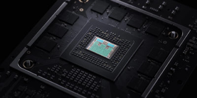 Microsoft Xbox Series X Storage Expansion Cards will be expensive but necessary proprietary technology
