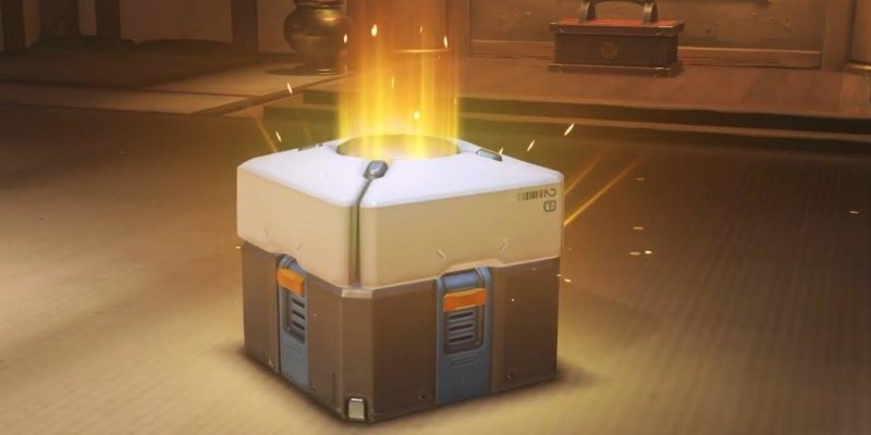 ESRB ratings on game boxes will now include a loot box descriptor