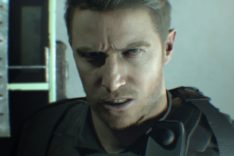 resident evil 8 ethan chris redfield witch