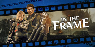 Edge of Tomorrow is the best video game movie despite the obvious, better than Sonic the Hedgehog