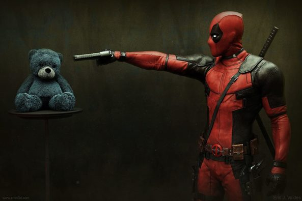 Deadpool Creator Pessimistic About the Odds of a Deadpool 3 at Disney