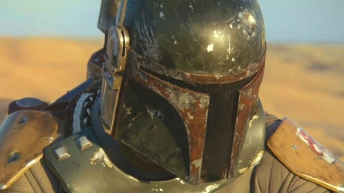 Kiwi movie star Temuera Morrison returns to Star Wars